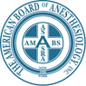 American Board of Anesthesiology(ABAL)